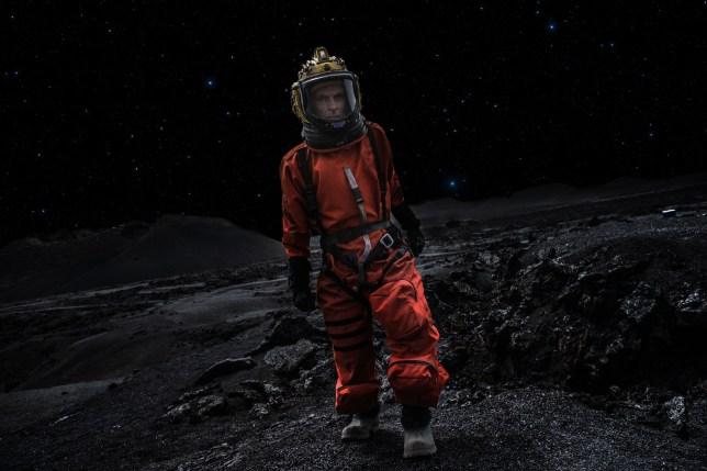 Doctor Who: Kill the Moon