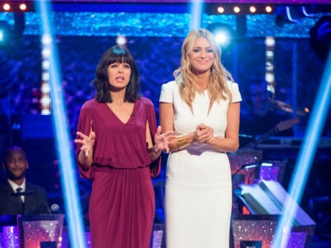 Strictly Come Dancing 2014: Claudia Winkleman to be replaced by Zoe Ball on Saturday night's show