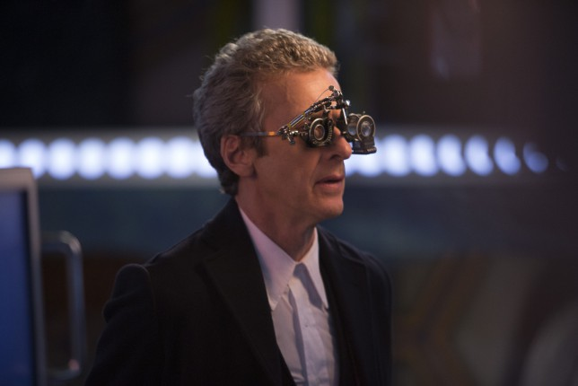 Doctor Who season 8, episode 9: Spoiler-free preview for Flatline