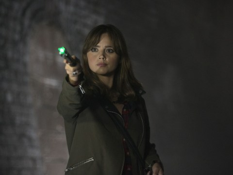 Doctor Who: Who could replace Jenna Coleman in the TARDIS in 2015?