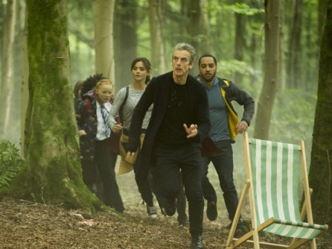 Doctor Who series 8: Frank Cottrell Boyce and other screenwriters who worked on the series