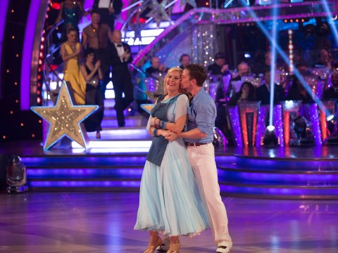 Strictly Come Dancing 2014 results: Did Jennifer Gibney deserve to go home?