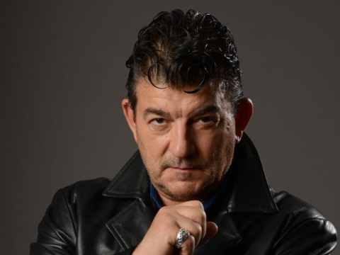EastEnders Nick Cotton's back: John Altman teases a 'grim winter' for Nasty Nick