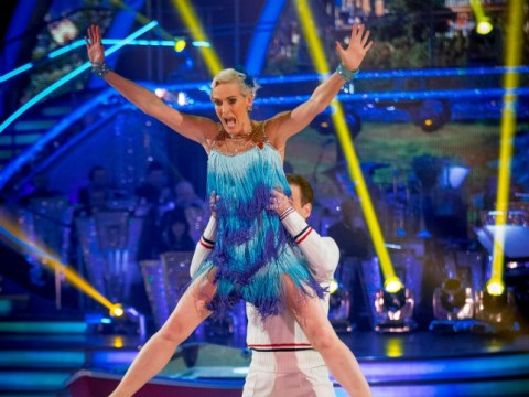 Strictly Come Dancing 2014: Judy Murray admits she didn't think she'd be that bad at dancing