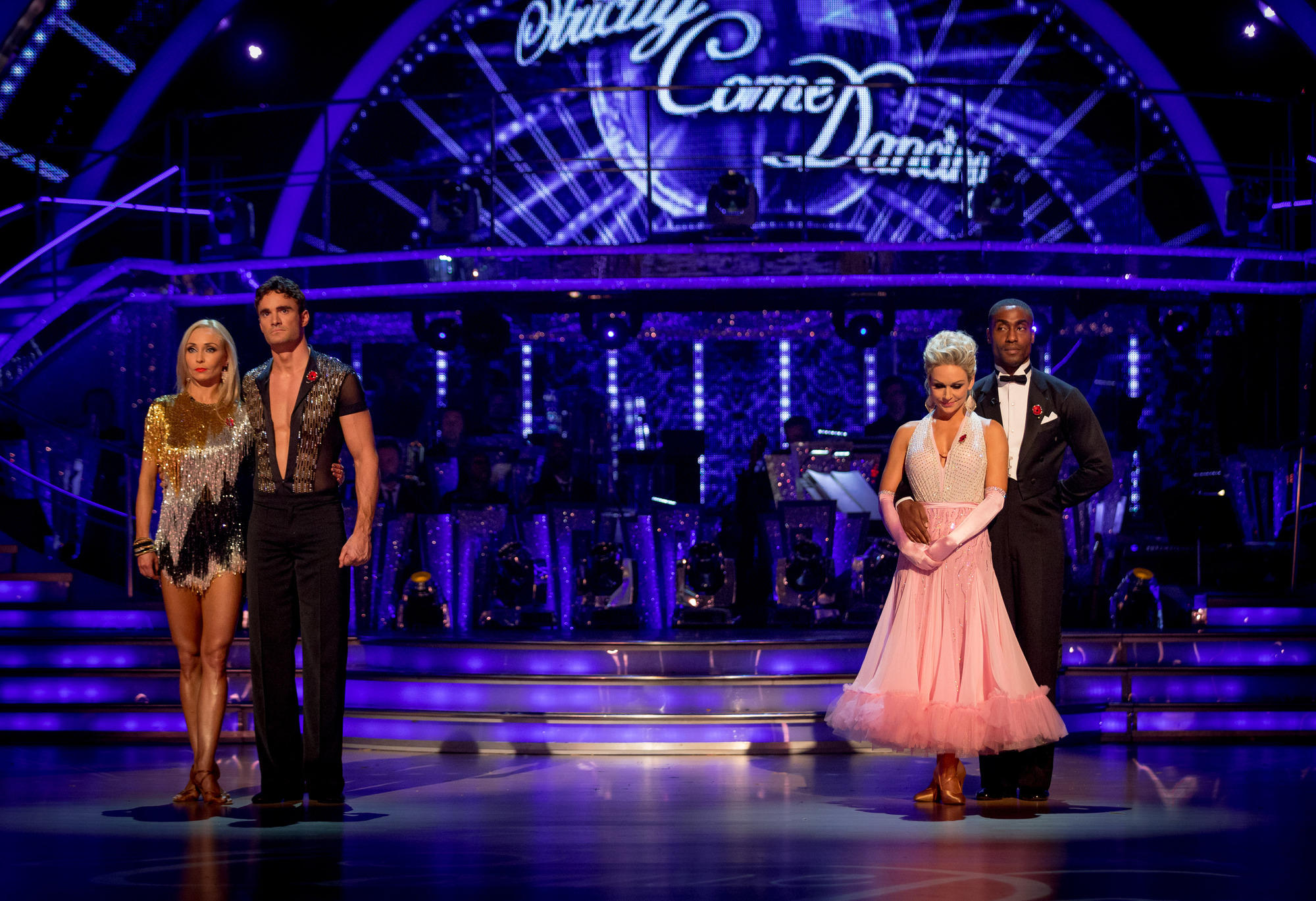 Strictly Come Dancing 2014 results: Who didn't make it to Halloween week?