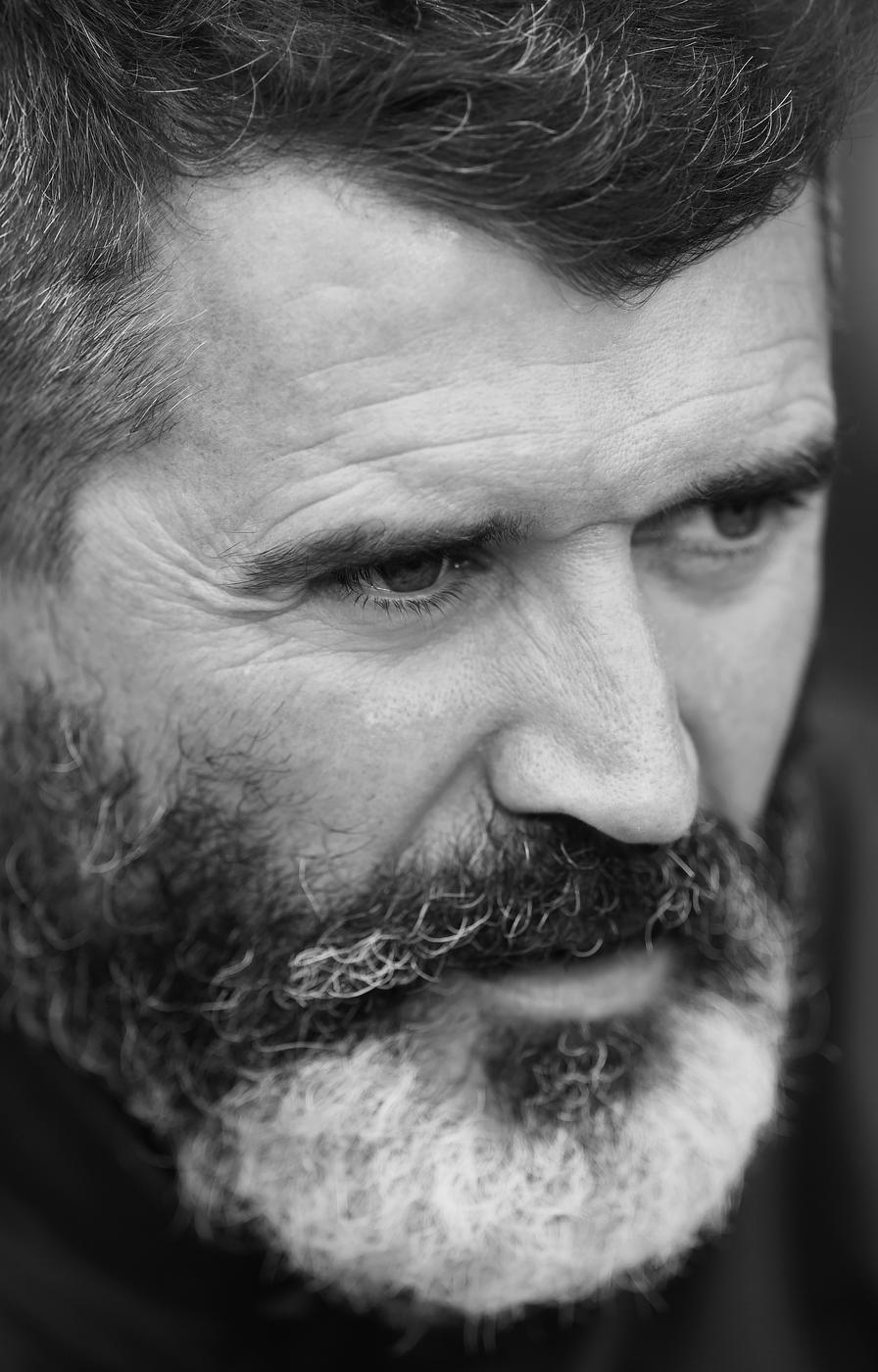 You need to see story of why Roy Keane decided not to sign Robbie Savage for Sunderland