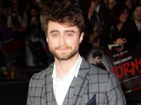 Harry Potter and the £64million fortune: Daniel Radcliffe comes out smelling of roses on rich list