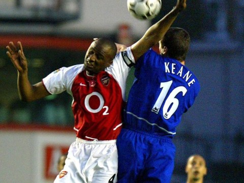 Arsenal legend Patrick Vieira wanted to make Tottenham transfer, says Harry Redknapp