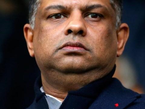 Tony Fernandes brands Harry Redknapp and Adel Taarabt's public spat an 'embarrassment' to QPR