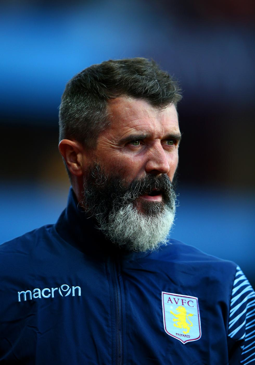 Roy Keane admits he headbutted Peter Schmeichel on Manchester United pre-season tour