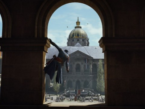 Assassin's Creed Unity hands-on preview and interview –  'If there's a good idea then it's not wrong to reuse it'