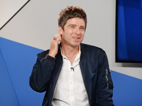 Noel Gallagher is a secret 'history fanatic', rock star shuns cigarettes and alcohol for war books