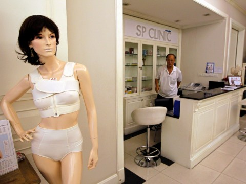 British woman, 24, dies after botched Thai cosmetic surgery on her tailbone
