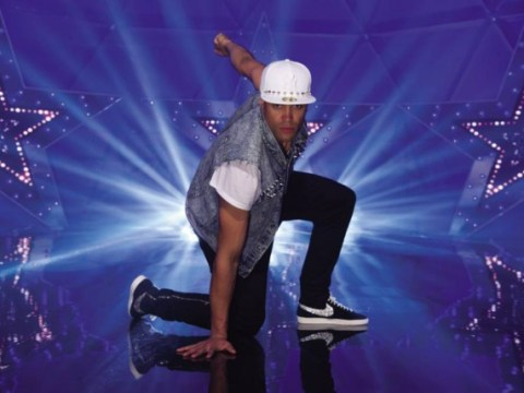 Got to Dance: Sky1 axes Ashley Banjo's dance show