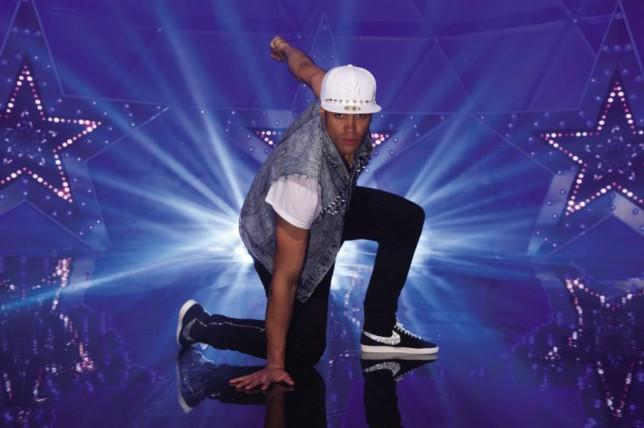 Got To Dance Sky1 Axes Ashley Banjo S Dance Show Metro News