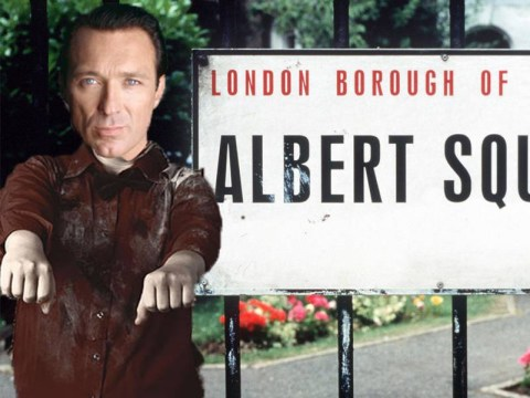 EXCLUSIVE: Martin Kemp to return to EastEnders to reprise role of Steve Owen as a 'zombie' for 30th anniversary?