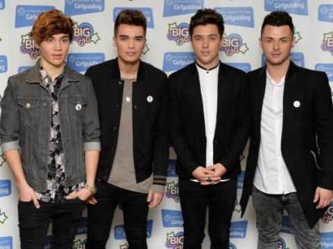 Union J's new video You've Got It All is everything we want it to be