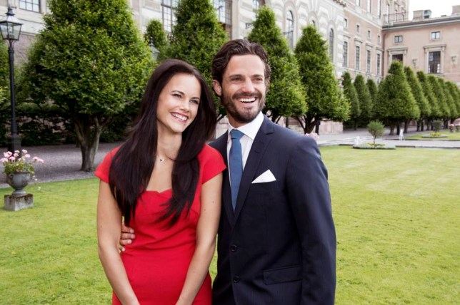 Sofia Hellqvist, Prince Carl Philip, Sweden, Swedish royal family, Glamour model, Reality star, Glamour model turned princess, European royal families