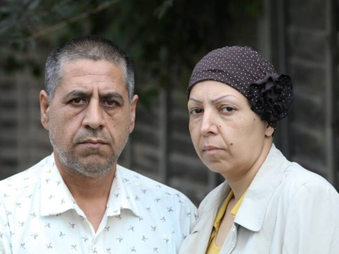 Cancer sufferer's only hope dashed as brothers are barred from UK
