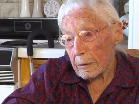113-year-old woman lies about her age to get Facebook account