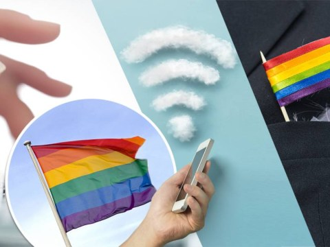 LGBT group told it cannot use 'gay' domain after failing 'gay test'