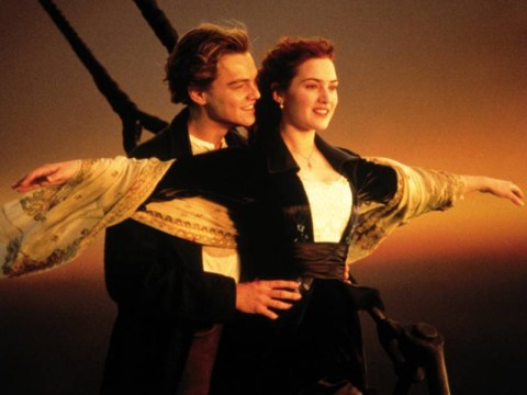 Jack Dawson from Titanic is a time traveller, and other insane fan theories