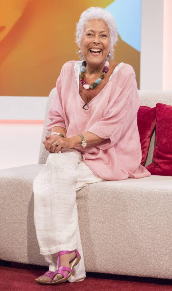 Lynda Bellingham was offered roles in The Syndicate and EastEnders prior to her death