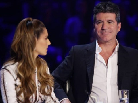 The X Factor 2014 results: Cheryl Cole and Simon Cowell clash as Chloe Jasmine's mum weighs in