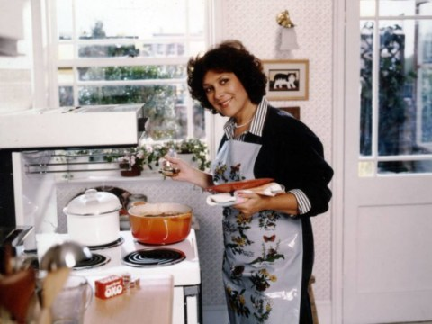 Lynda Bellingham's Oxo advert to be aired on Christmas Day