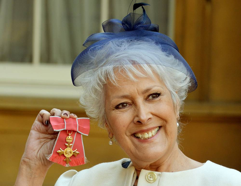 Lynda Bellingham dead: 7 reasons the actress and presenter was our favourite TV personality