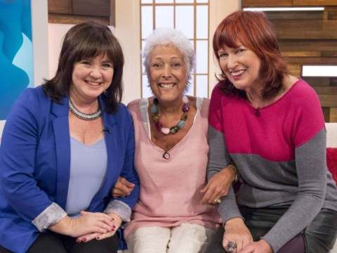 Lynda Bellingham dead: Loose Women presenters pay tribute to former colleague