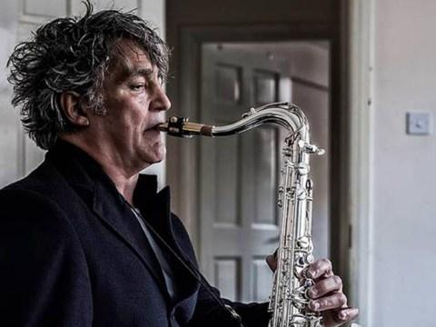 Baker Street saxophonist Raphael Ravenscroft dies aged 60