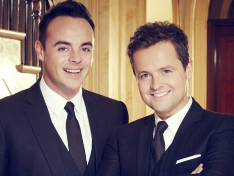 The Brits Awards 2015: Why I couldn't be more unimpressed by Ant and Dec hosting and who actually should