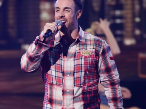 The X Factor live shows 2014: Simon Cowell and Stevi Ritchie actually had dinner at the Harvester together
