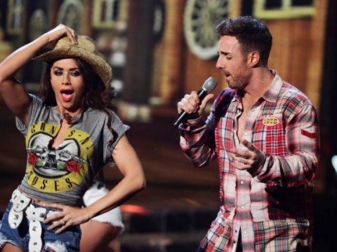 The X Factor 2014 results show: Simon Cowell says Stevi Ritchie 'won't win' but that he 'deserves a chance'