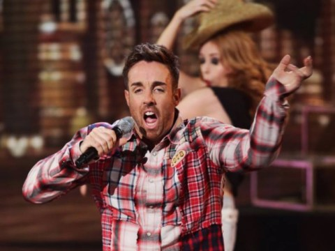 X Factor 2014: Five reasons you should totally love Stevi Ritchie's performance of Footloose