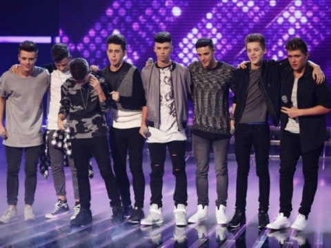 The X Factor 2014 results: Simon Cowell stands by offer to mentor Stereo Kicks after Louis Walsh row