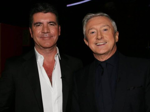 Simon Cowell convinced Louis Walsh not to sign up for I'm a Celebrity