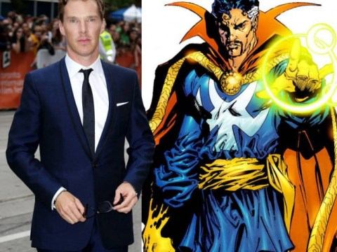 Benedict Cumberbatch is Marvel's Doctor Strange: 6 reasons why he is the perfect choice
