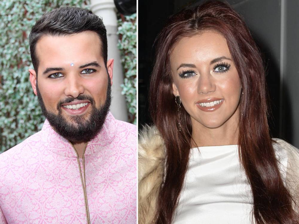TOWIE's Ricky Rayment spectacularly dumped by Jess Wright over 'Lydia Lucy sexting'