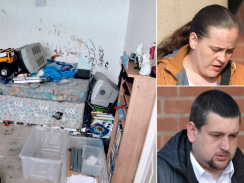 Parents sent to prison for neglecting son leaving him blind