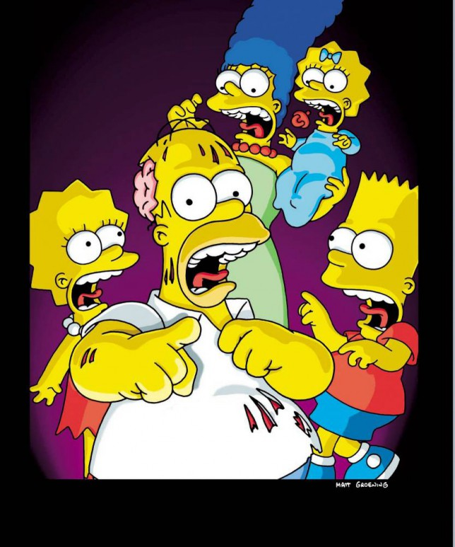 The Simpsons: The best Treehouse of Horror episodes