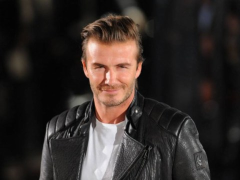 David Beckham to be the face of Unicef campaign highlighting prevention of the spread of the deadly Ebola virus