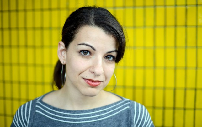 Anita Sarkeesian - another day, another death threat