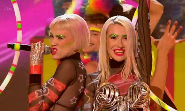 X Factor 2014 results: Did Blonde Electra and Overload Generation deserve to go home?