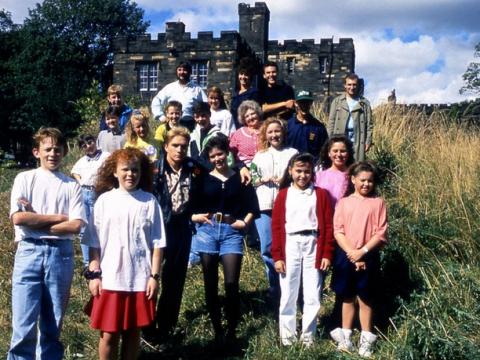 Byker Grove 25th anniversary: 8 ways the BBC children's drama changed the world