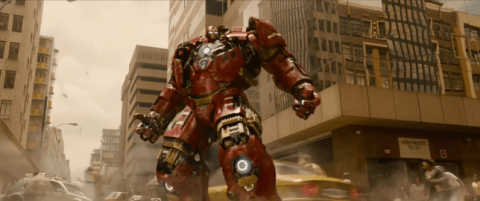 Marvel's Avengers: Age of Ultron – 7 things you need to know