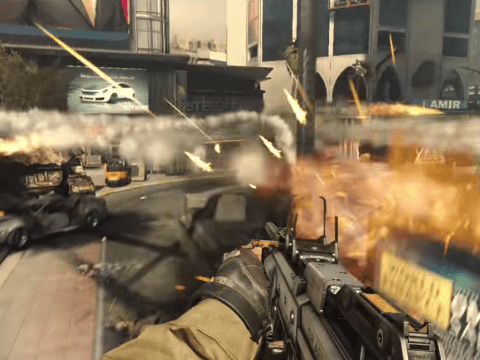 Call of Duty: Advanced Warfare – 5 reasons it's time to reconsider COD