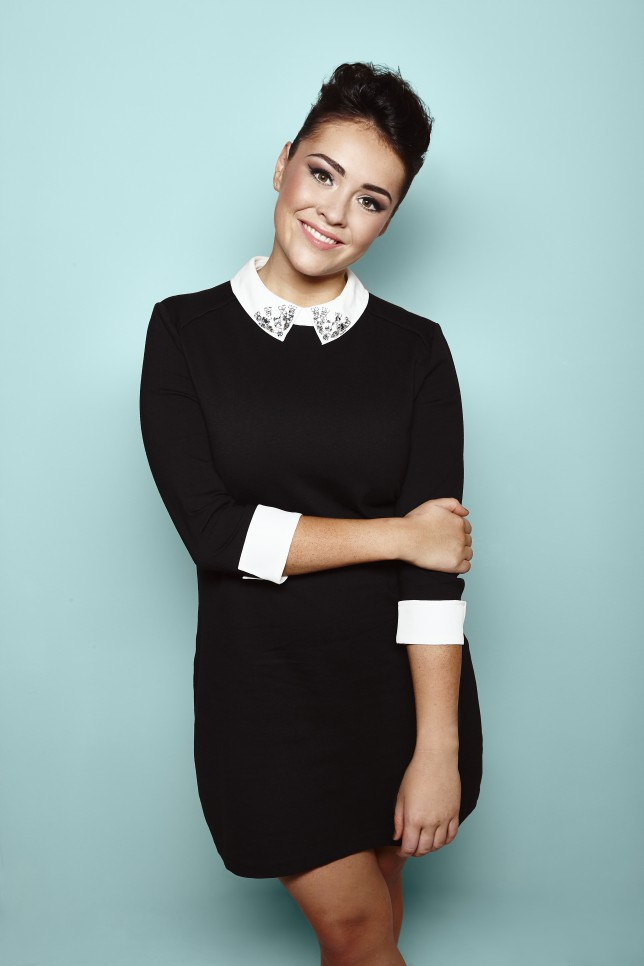 wildcard, Lola Saunders - The X Factor 2014 (Picture: Thames/Syco)