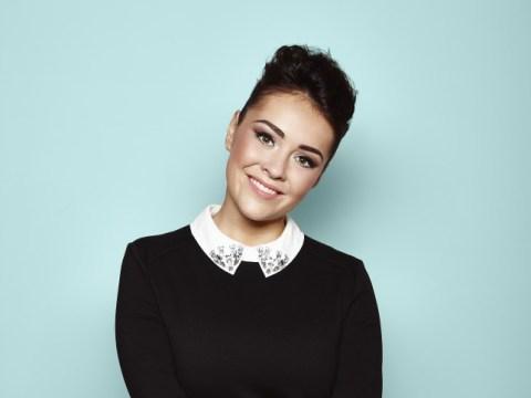 EXCLUSIVE X Factor 2014 results show: Lola Saunders says Cheryl Fernandez-Versini is definitely the best mentor